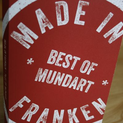 Made in Franken. Best of Mundart