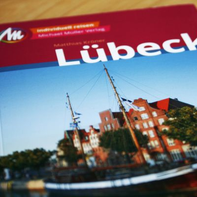 Lübeck MM-City mit Travemünde
